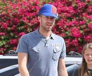 """Chris Martin sull'ex Gwyneth Paltrow: """"Abbiamo divorziato ma..."""""""