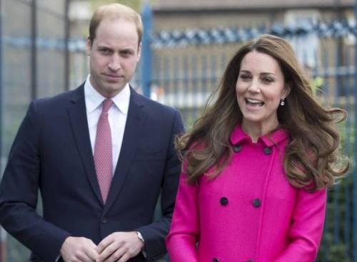 Kate Middleton, Royal Baby? Meglio femmina: decollerà l'economia