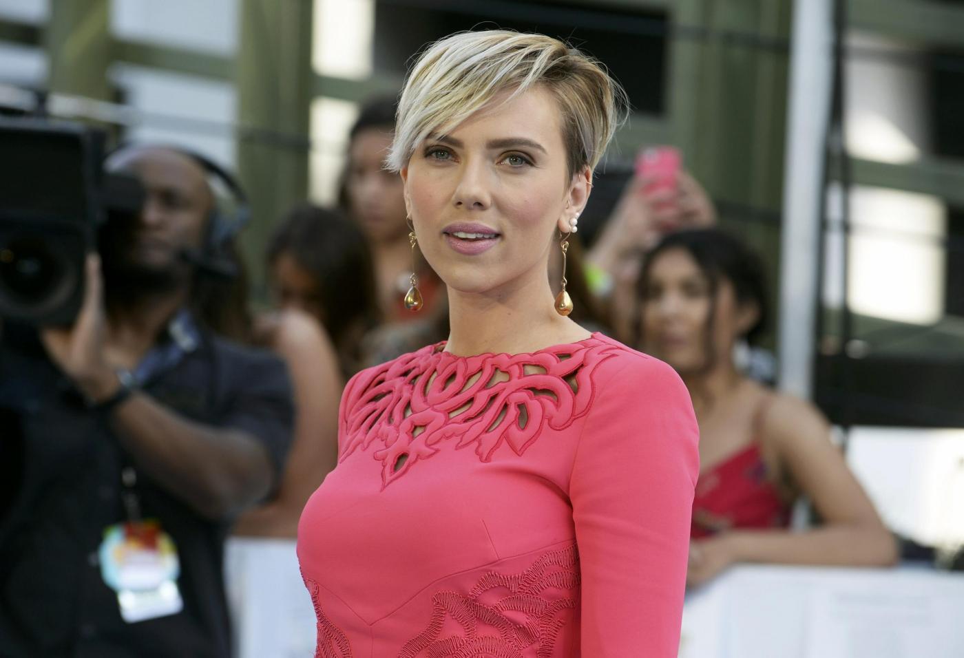 MTV Movie Awards, Jennifer Lopez, Cara Delevingne, Amber Rose: look delle star FOTO 5
