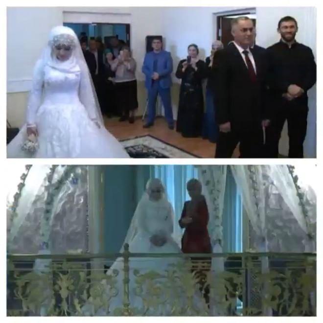 Kheda, la sposa bambina dallo sguardo triste forzata al matrimonio