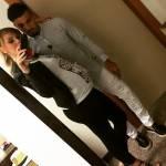 Uomini e Donne: Alessia Cammarota VS Teresanna Pugliese: pancioni a confronto FOTO