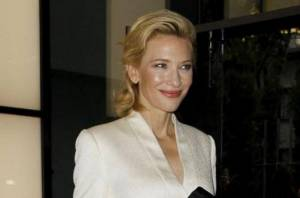 Cannes 2015, Cate Blanchett fa coming out: ''Ho amato molte donne""