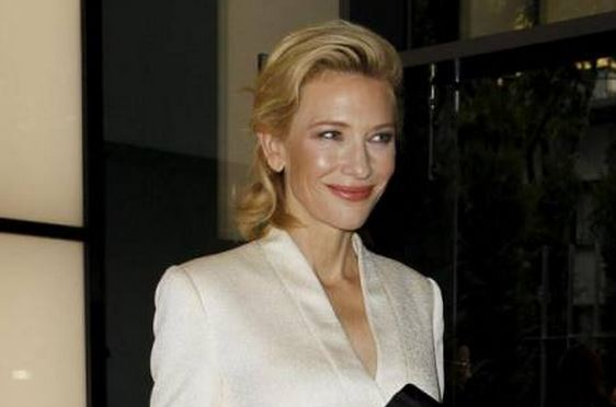 """Cannes 2015, Cate Blanchett fa coming out: ''Ho amato molte donne"""""""