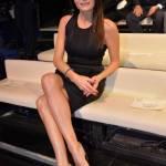 Real-Juve, Sara Carbonero VS Ilaria D'Amico: wags giornaliste a confronto FOTO 6