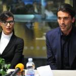 Real-Juve, Sara Carbonero VS Ilaria D'Amico: wags giornaliste a confronto FOTO 10