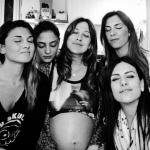 Uomini e Donne: Alessia Cammarota VS Teresanna Pugliese: pancioni a confronto FOTO 13