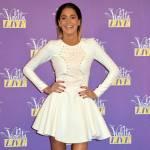 Violetta, Martina Stoessel, testimonial per rimmel L'Oréal FOTO 52