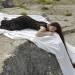 Zaryana, la modella con i capelli più lunghi del mondo FOTO 4