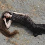 Zaryana, la modella con i capelli più lunghi del mondo FOTO 6