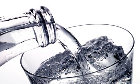 Bere assetati è come bere ubriachi