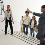 Agnese Renzi visita Expo con 3 amiche FOTO