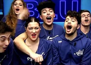 Amici 14, anticipazioni: prossimo eliminato sarà della squadra blu, chi?