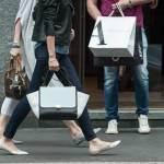 Anna Safroncik, relax e shopping in via Montenapoleone02