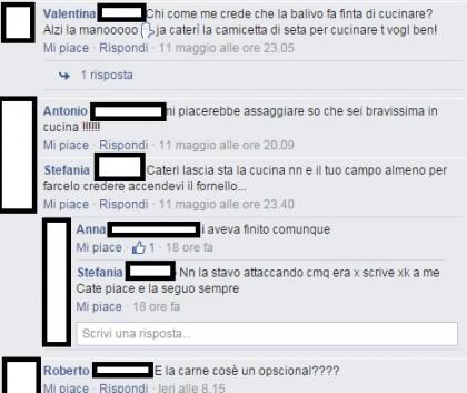 """Caterina Balivo, foto su Instagram fa infuriare i fan: """"Non siamo scemi"""""""