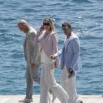 Sienna Miller, Victoria Silvstedt, Antonio Banderas: a Cannes con lo yacht4