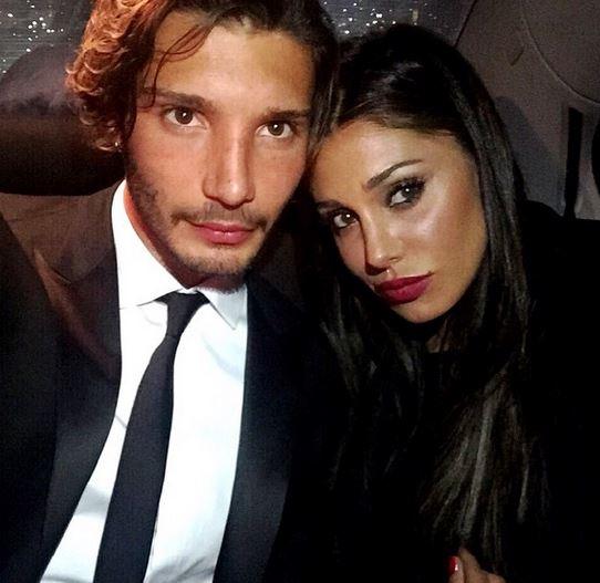 """Belen Rodriguez-Stefano De Martino, ancora crisi? Chi: """"Sono separi in casa"""""""
