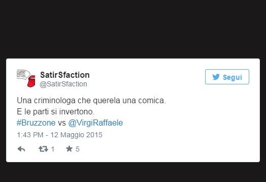 Amici 14, Virginia Raffaele-Roberta Bruzzone: il sostegno del Web alla comica