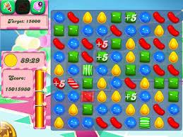Candy Crush spiegato dalla scienza: perchè non è solo un gioco