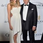 Cannes 2015, Cara Delevingne, Natalie Portman, Karlie Kloss al Party De Grisogono FOTO 16