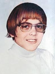George Clooney compie 54 anni...da ragazzo non era un sex symbol