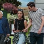 Matteo Darmian mano nella mano con la fidanzata Francesca04
