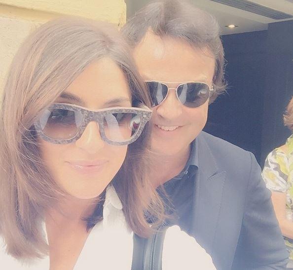 Elisa Isoardi: chi è Antonio, misterioso imprenditore apparso al suo fianco FOTO