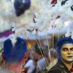 Life Ball a Vienna: Sean Penn, Charlize Theron, Dita von Teese, Conchita Wurst10