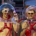 Life Ball a Vienna: Sean Penn, Charlize Theron, Dita von Teese, Conchita Wurst11