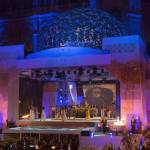 Life Ball a Vienna: Sean Penn, Charlize Theron, Dita von Teese, Conchita Wurst07