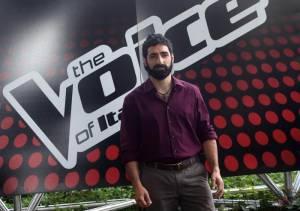 The Voice, chi è Fabio Curto: il vincitore del talent FOTO 4