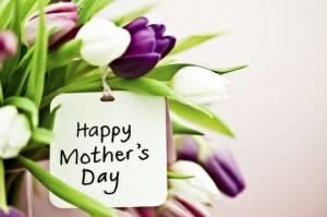 Festa della mamma, frasi per farle gli auguri