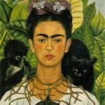 """Frida Kahlo, il suo giardino """"trapiantato"""" nel Bronx: cactus, calle, oleandri01"""