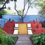 """Frida Kahlo, il suo giardino """"trapiantato"""" nel Bronx: cactus, calle, oleandri02"""