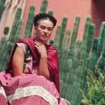 """Frida Kahlo, il suo giardino """"trapiantato"""" nel Bronx: cactus, calle, oleandri06"""