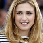 Julie Gayet, la comapgna di Hollande si rivede a Cannes 06
