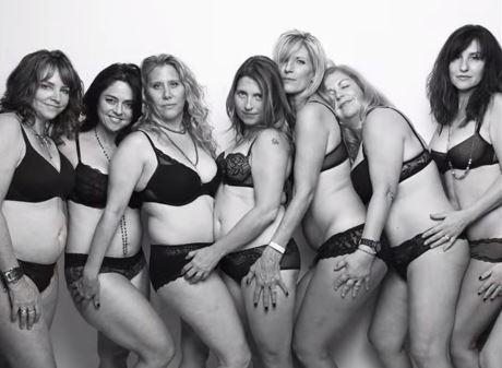 """Accetta il tuo corpo dopo gravidanza: invito lanciato da campagna """"A Beautiful Body"""""""
