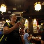 Hello Kitty, apre a Hong Kong il primo ristorante cinese a tema 07
