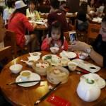 Hello Kitty, apre a Hong Kong il primo ristorante cinese a tema 6