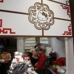 Hello Kitty, apre a Hong Kong il primo ristorante cinese a tema 05