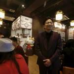 Hello Kitty, apre a Hong Kong il primo ristorante cinese a tema 02