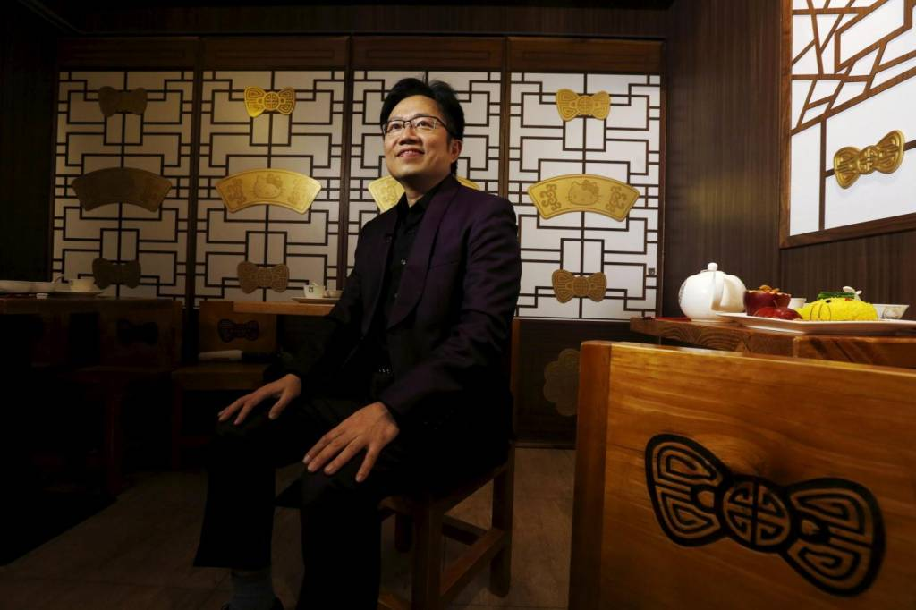 Hello Kitty, apre a Hong Kong il primo ristorante cinese a tema