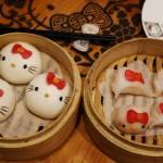 Hello Kitty, apre a Hong Kong il primo ristorante cinese a tema 18