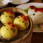 Hello Kitty, apre a Hong Kong il primo ristorante cinese a tema 15