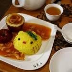 Hello Kitty, apre a Hong Kong il primo ristorante cinese a tema 12