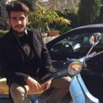 """Il Volo, Ignazio Boschetto: """"Una nota pallavolista ha preso il suo cuore"""""""