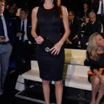 Real-Juve, Sara Carbonero VS Ilaria D'Amico: wags giornaliste a confronto FOTO 3