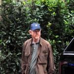 "Firenze, Ron howard e Tom Hanks sul set di ""Inferno"" 24"