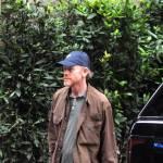 "Firenze, Ron howard e Tom Hanks sul set di ""Inferno"" 23"