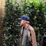 "Firenze, Ron howard e Tom Hanks sul set di ""Inferno"" 1"