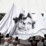 Ingrid Bergman nel manifesto di Cannes04